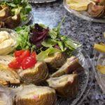 Cuisine traditionnelle cévenole